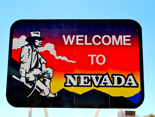 5 of the Top Rated Attractions in Nevada That Aren't Casinos