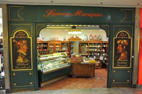8 Food Lover Tips for Visiting Budapest - Szamos Marzipan