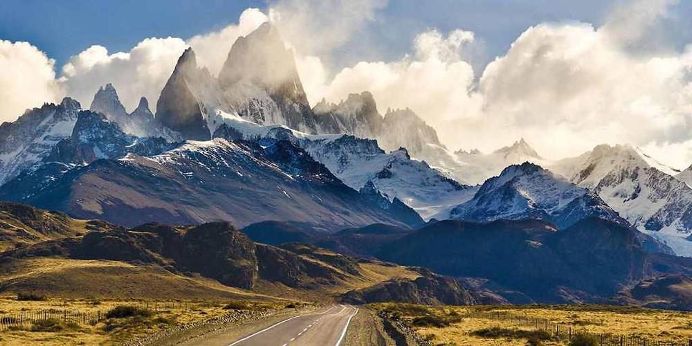 Patagonia : Chile travel