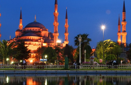 Turkey Travel Guide: Fall in Love with the Ancient Lands of Enchantment