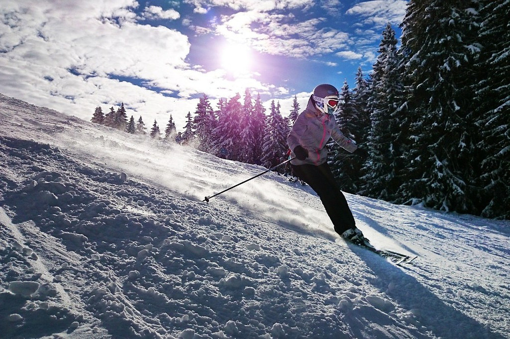 Skiing, Colorado, K3 Travel, Ski Vacations