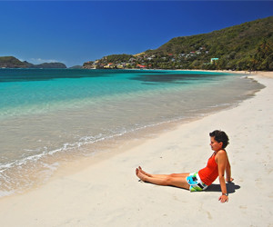 Visit St. Vincent and the Grenadines