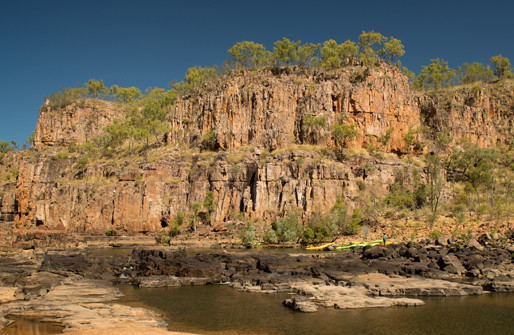 Treasure Hunting in Australia's Outback