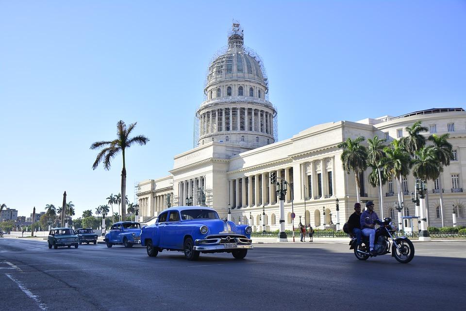 Must-See Cities in Cuba - Havana