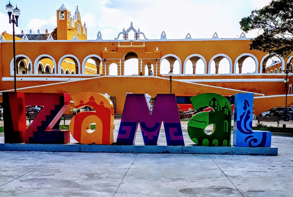 12 Exciting Things to Do in Yucatan Peninsula, Mexico - Yellow Town in Izamal
