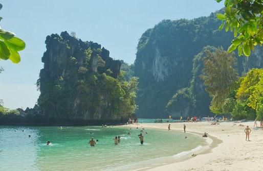 Thailand's Not-So-Secret Secret Beaches
