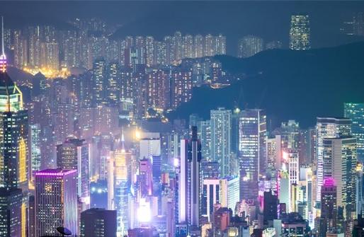 Hong Kong – Shopping Mecca of the East