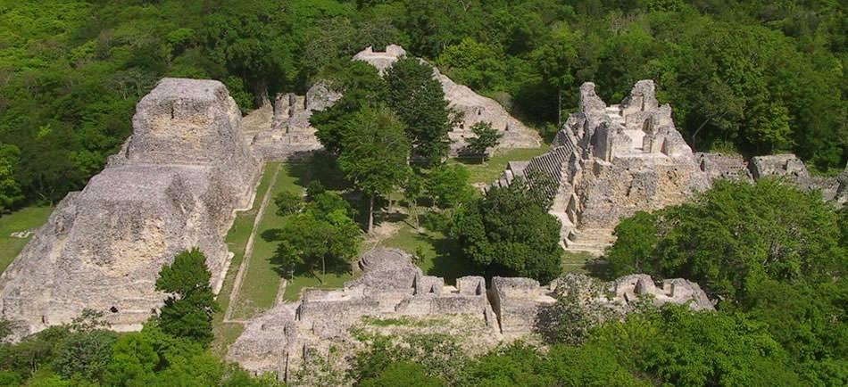 12 Exciting Things to Do in Yucatan Peninsula, Mexico - Calakmul Mayan Ruins