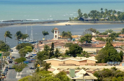 Bahia – The Birthplace of Brazil