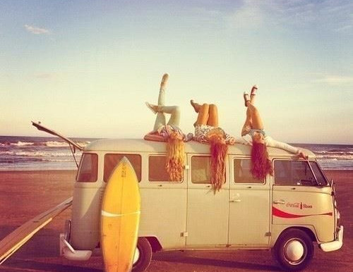 3 Things to Think About Before You Set Off on a Summer Road Trip