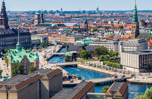 Cruising Scandinavia's Capitals