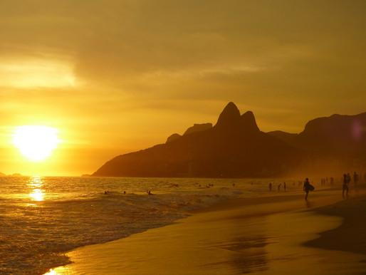The Must-See Hidden Beaches of Brazil