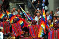 Lima Dancers