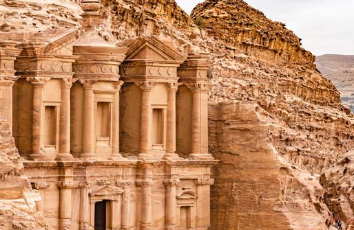 Jordan – A Historical Haven