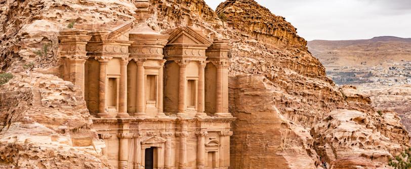 Jordan Historical Haven