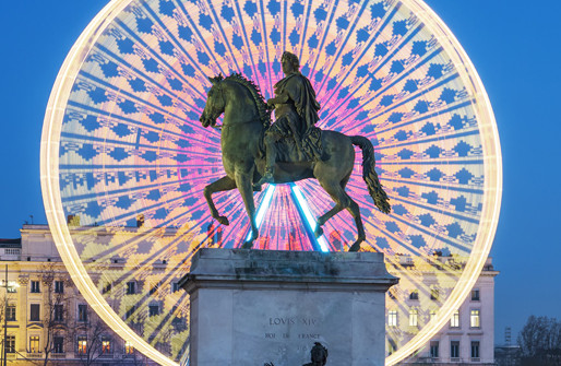 Lyon, France: Luxury & Culture at the Crossroads of Europe