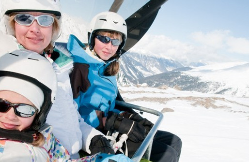 World's Best Ski Resorts | A Guide for Your Next Vacation