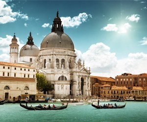 Grand Canal in Venice, travel Italy, travel Venice