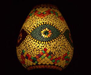 Dubai Lantern
