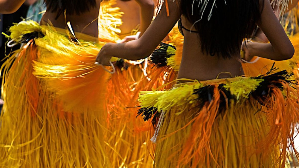 Top 8 Things to Do in Hawaii - Luaus
