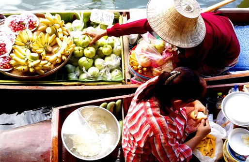 Culinary Travel in Southeast Asia: Awaken Your Five Senses