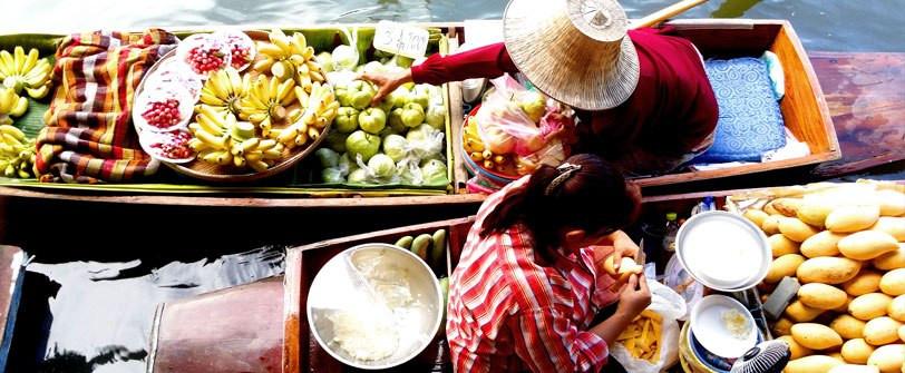 Culinary Travel
