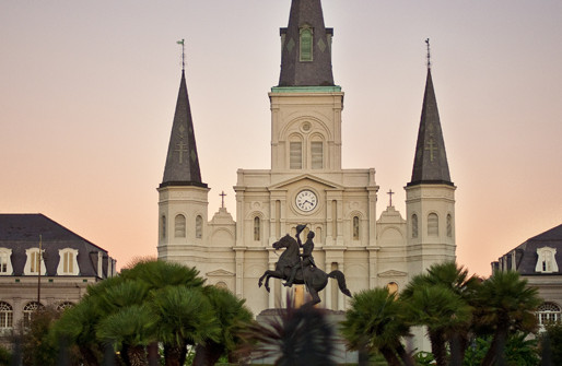New Orleans – Let the Good Times Roll