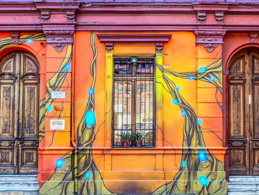 Four Must-See Destinations in Chile
