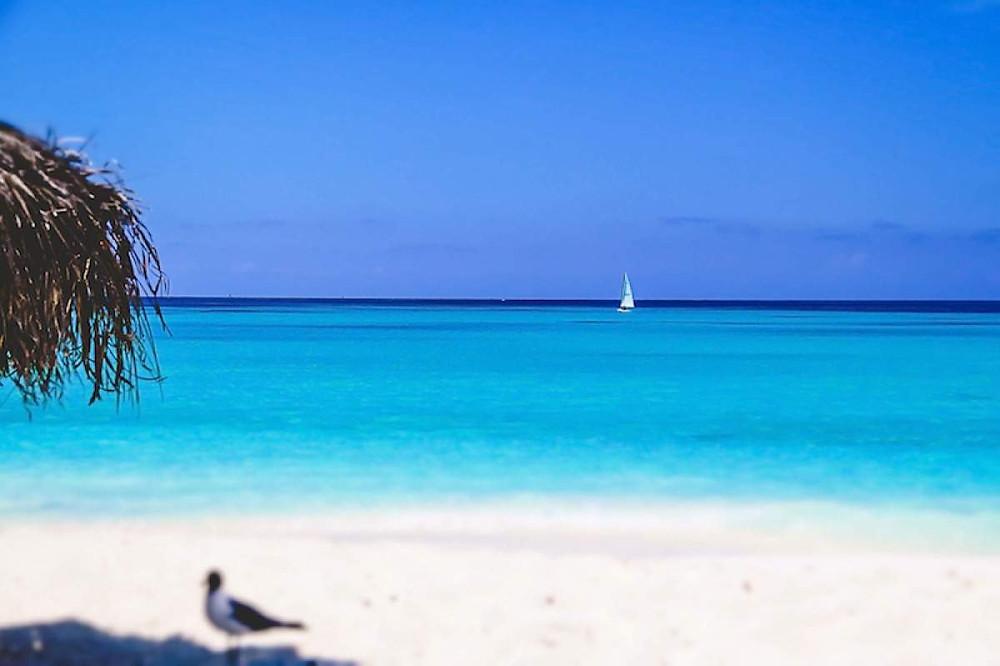 Best beaches in Cuba - Playa Sirena