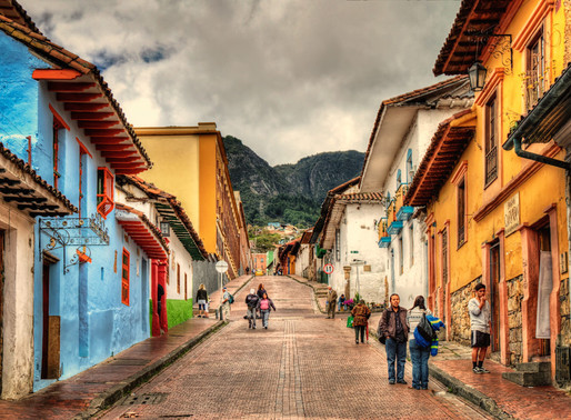6 Must-See Locations in Colombia