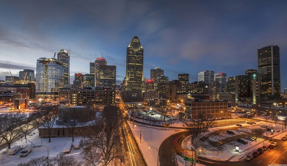 canada vacation, montreal, k3 travel, weekend get-aways