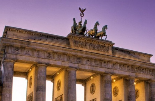Quick Traveler's Guide   Berlin
