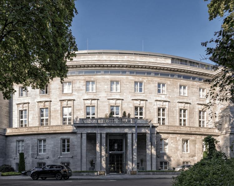 Das Stue Berlin Hotel