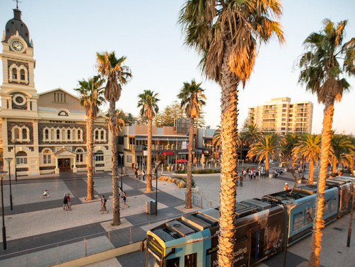 Quick Travel Guide | Adelaide