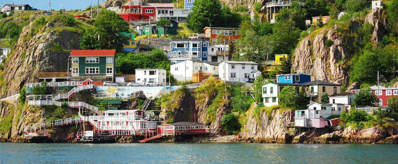 St.John's Canada