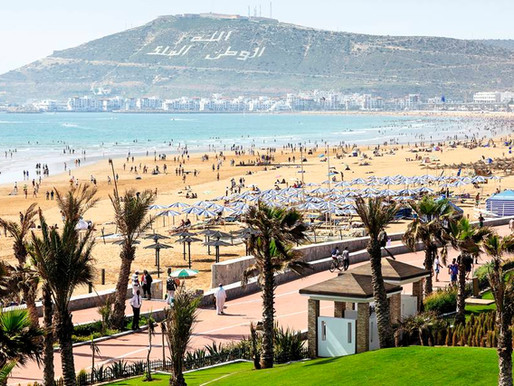 Quick Travel Guide | Agadir
