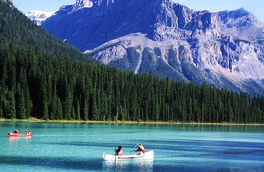 Banff & The Canadian Rockies