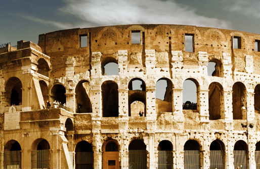 Old World Europe Travel: Cultural Sites of Italy and Germany