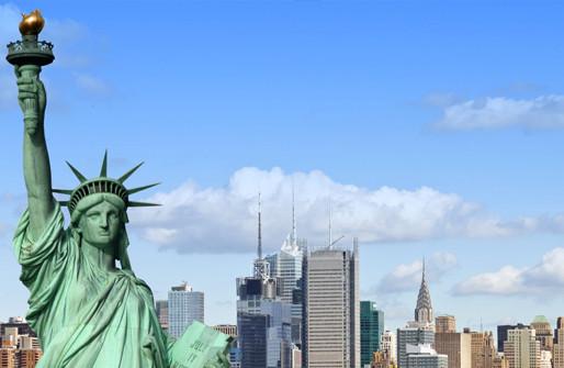 New York City Travel: Celebrating the City That Never Sleeps
