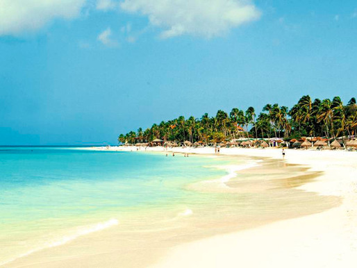Aruba: Everything You Need to Know Before You Go