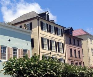 House in Charleston South Carolina