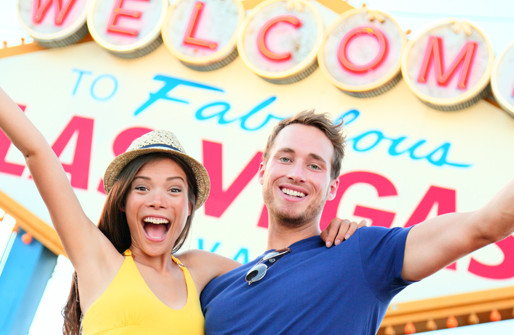 Las Vegas Vacations- Where the World Comes to Play