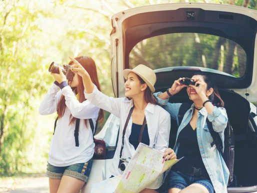 4 Important Travel Safety Tips Everyone Should Know
