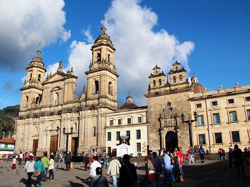 Quick Travel Guide | Bogota