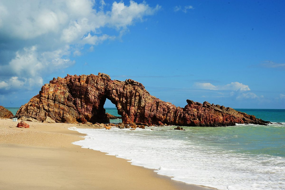 The Must-See Destinations in Brazil - Jericoacoara