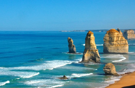 Great Ocean Road | Spectacular Scenic World of Wonders