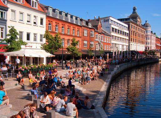 Quick Travel Guide   Aarhus