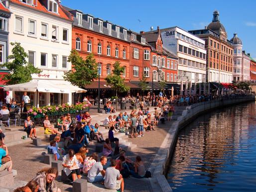 Quick Travel Guide | Aarhus