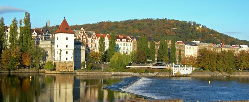 Prague Tour Packages
