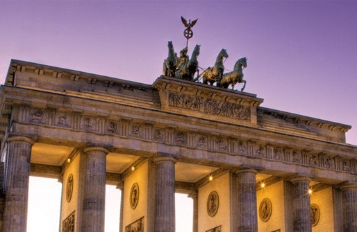 Germany – A Bicycle Trip Built for You